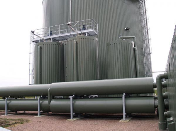 Heat Exchangers & Pasteurization